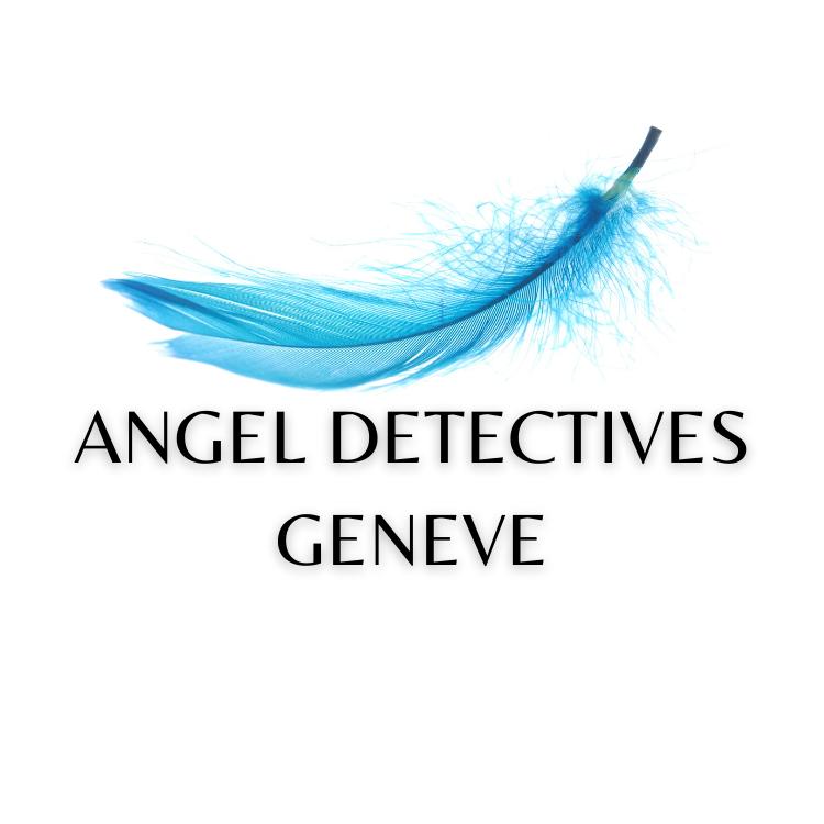 ANGEL DETECTIVES